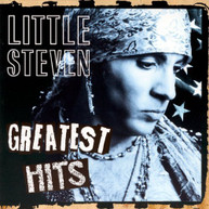 LITTLE STEVEN - GREATEST HITS CD