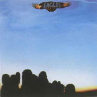 EAGLES CD
