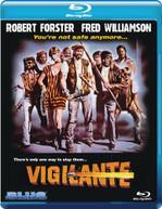 VIGILANTE (1983) (WS) BLU-RAY