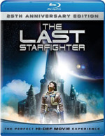 LAST STARFIGHTER (WS) BLU-RAY