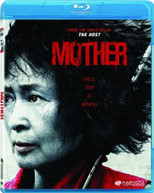 MOTHER (2009) (WS) BLU-RAY