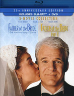 FATHER OF THE BRIDE: 20TH ANNIVERSARY EDITION BLU-RAY