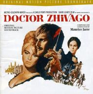 DOCTOR ZHIVAGO SOUNDTRACK CD