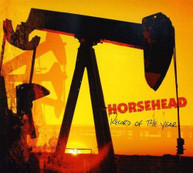 HORSEHEAD - RECORD OF THE YEAR CD
