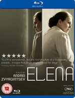 ELENA (UK) BLU-RAY