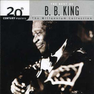 B.B. KING - 20TH CENTURY MASTERS: COLLECTION CD