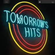 MEN - TOMORROW'S HITS CD