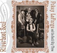 POKEY LAFARGE SOUTH CITY THREE - RIVERBOAT SOUL CD