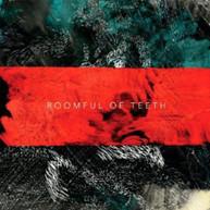 ROOMFUL OF TEETH CD