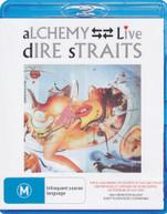 DIRE STRAITS: ALCHEMY LIVE BLURAY