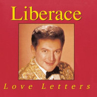 LIBERACE - LOVE LETTERS CD