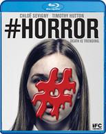 #HORROR (WS) BLU-RAY