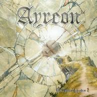 AYREON - HUMAN EQUATION CD