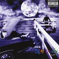 EMINEM - SLIM SHADY LP CD