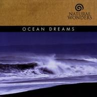 DAVID ARKENSTONE - OCEAN DREAMS CD