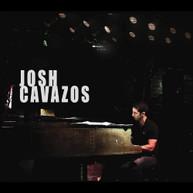 JOSH CAVAZOS - JOSH CAVAZOS CD
