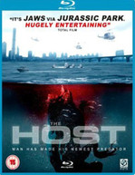HOST (UK) BLU-RAY
