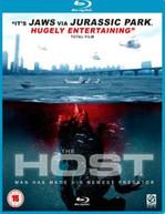HOST (UK) BLU-RAY