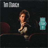 TIM O'BRIEN - ODD MAN IN CD