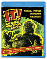 IT THE TERROR FROM BEYOND BLU-RAY