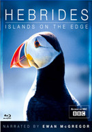 HEBRIDES - ISLANDS ON THE EDGE (UK) BLU-RAY