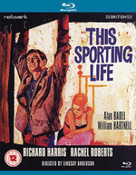 THIS SPORTING LIFE (UK) BLU-RAY