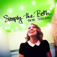 BETH STELLING - SIMPLY THE BETH CD
