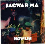 JAGWAR MA - HOWLIN CD