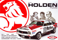 THE HOLDEN FILMS: (XU-1/L34/19X/HOLDEN IN MOTOR SPORT/FIRST AROUND