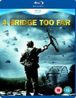 BRIDGE TOO FAR (UK) BLU-RAY