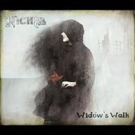 NICHTS - WIDOW'S WALK CD