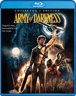 ARMY OF DARKNESS (2PC) (WS) BLU-RAY