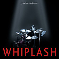 WHIPLASH SOUNDTRACK CD