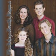 MACINTYRE FAMILY SINGERS CD