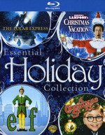 ESSENTIAL HOLIDAY COLLECTION (4PC) (WS) BLU-RAY
