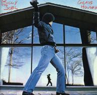 BILLY JOEL - GLASS HOUSES CD