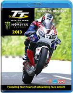 TT 2013 REVIEW (2PC) BLU-RAY