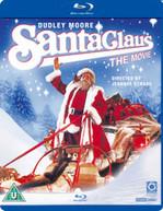 SANTA CLAUS - THE MOVIE (UK) BLU-RAY