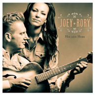 JOEY & RORY - HIS & HERS CD