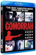 GOMORRAH (UK) BLU-RAY