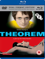 THEOREM (UK) BLU-RAY