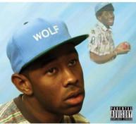 TYLER THE CREATOR - WOLF CD