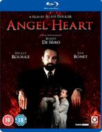 ANGEL HEART (UK) BLU-RAY