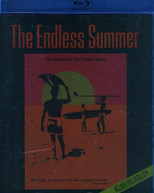 ENDLESS SUMMER BLU-RAY