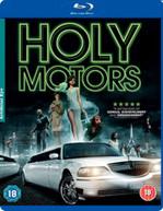 HOLY MOTORS (UK) BLU-RAY