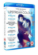 UPSTREAM COLOUR (UK) BLU-RAY