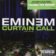 EMINEM - CURTAIN CALL: THE HITS CD