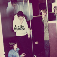ARCTIC MONKEYS - HUMBUG CD