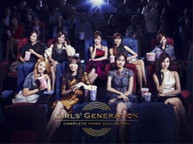 GIRLS GENERATION - COMPLETE VIDEO COLLECTION (3PC) (LTD) (IMPORT) BLU-RAY