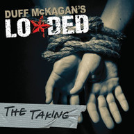 DUFF MCKAGAN - TAKING CD